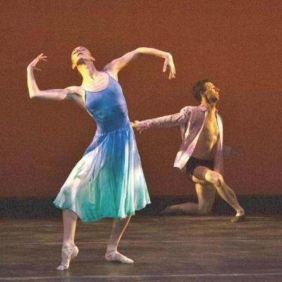 Albany Berkshire Ballet saying 'happy 50th birthday' with new 'Midsummer Night's Dream'