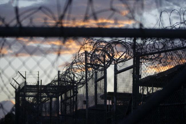 New report will fuel debate over closing Guantanamo