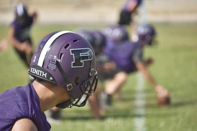 Pittsfield football team hoping the 'brotherhood' pays off this fall