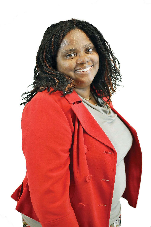 Executive Spotlight: Gwendolyn Hampton VanSant
