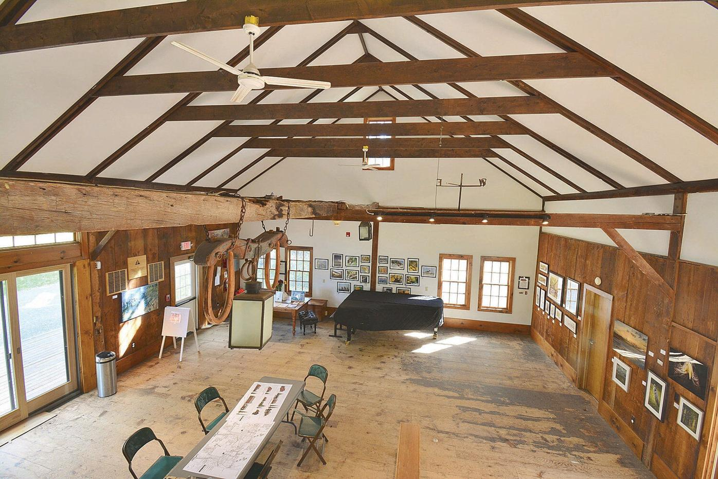 From The Barn to the world: BBC to broadcast concert from Pleasant Valley Sanctuary