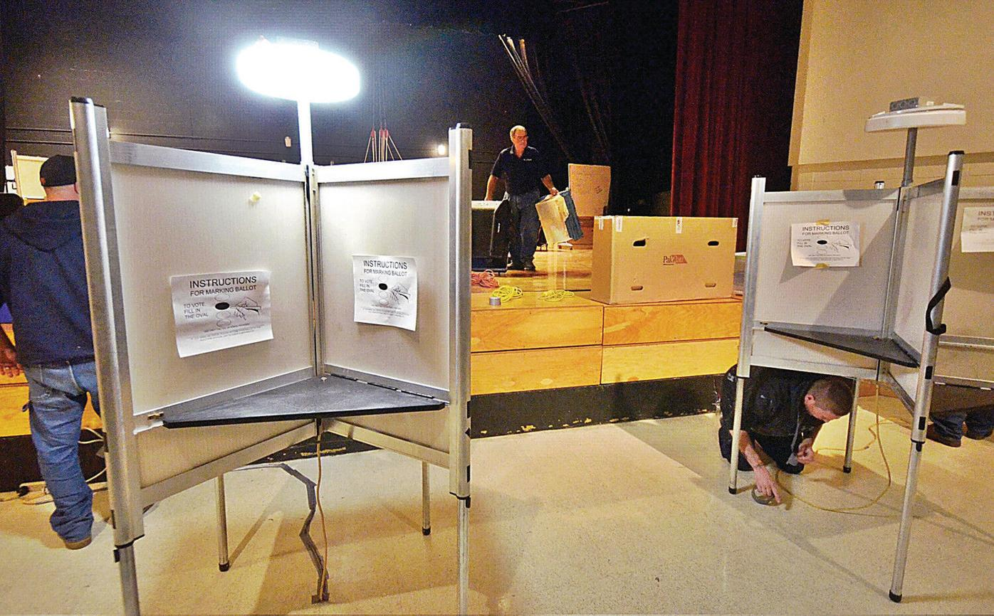 What you need to know to cast your ballot on Election Day (copy)