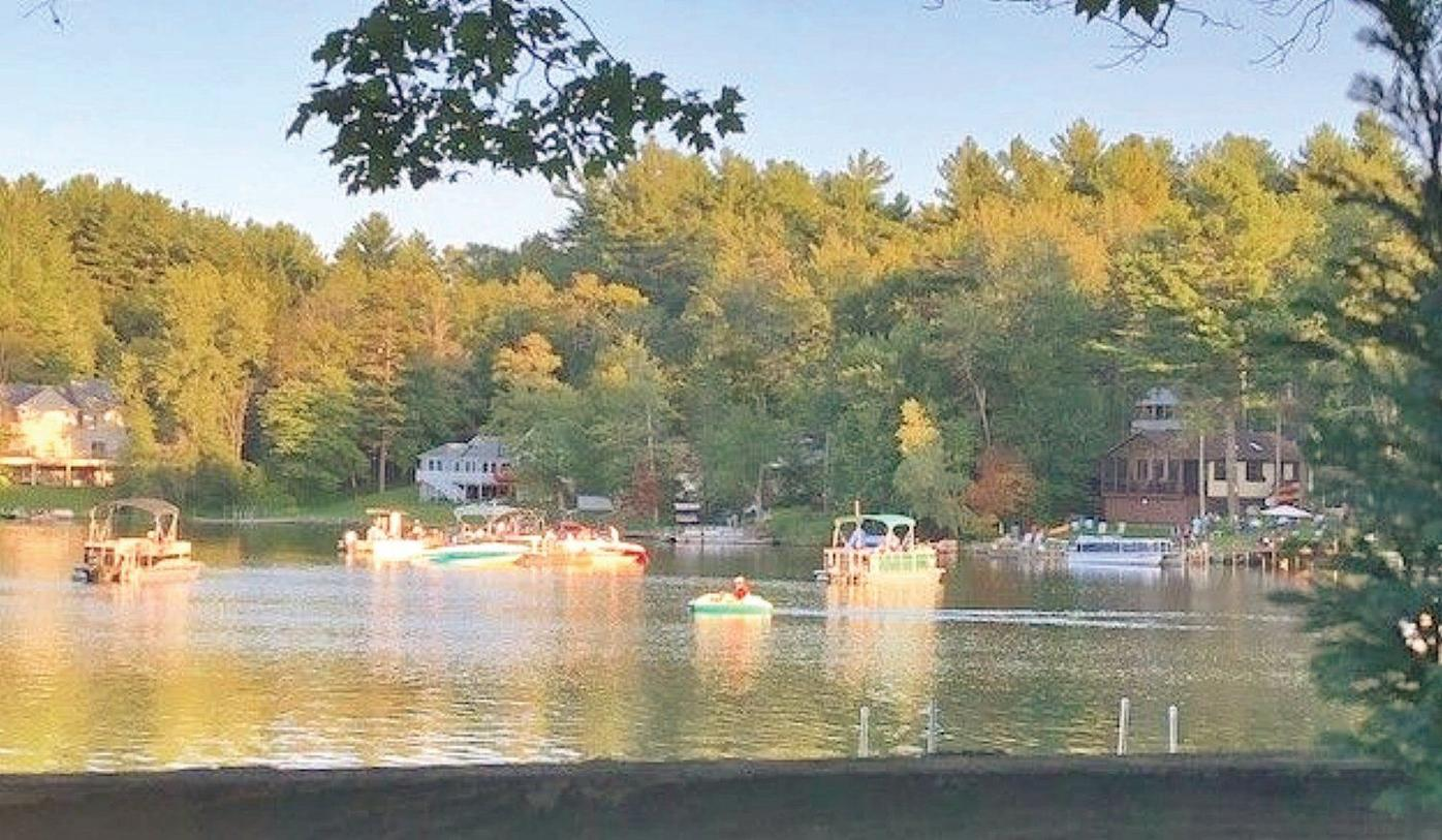 Gene Chague | Berkshire Woods and Waters: Massachusetts Environment Police receiving uptick in calls this year