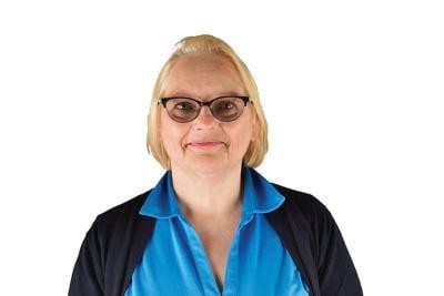 Executive Spotlight: Carolyn Valli, CEO of Central Berkshire Habitat for Humanity