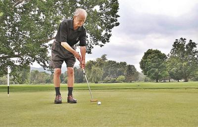 Richard Lord | Tee to Green: Ahlen's latest feat shows us golf is truly a game for a lifetime