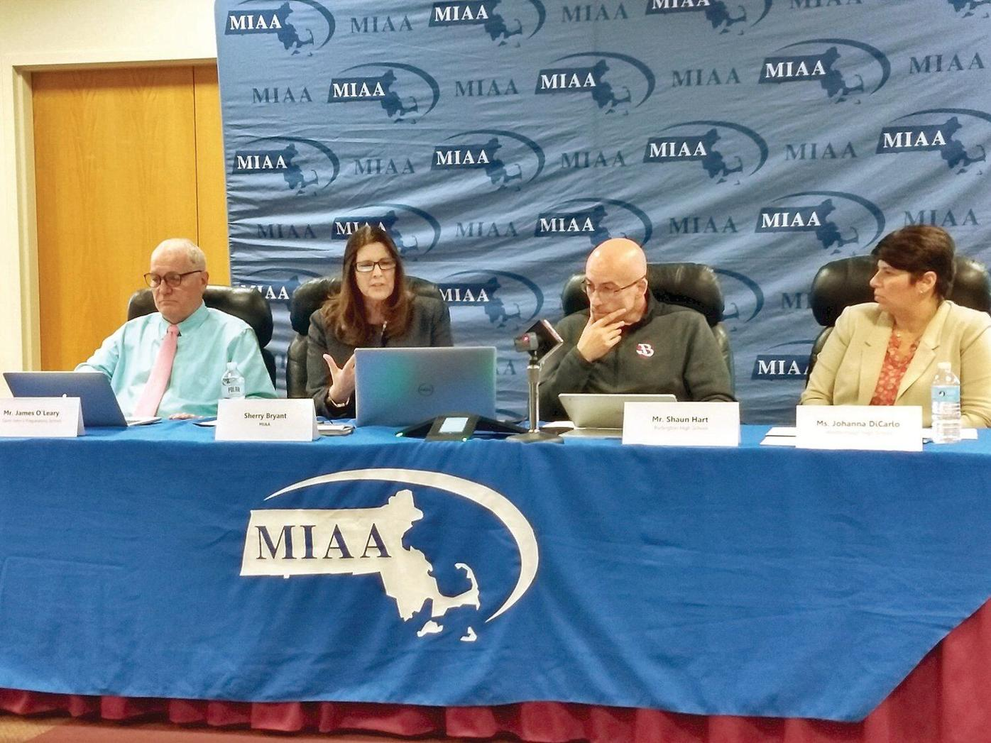 MIAA continues to roll out statewide tournament proposal with media presentation