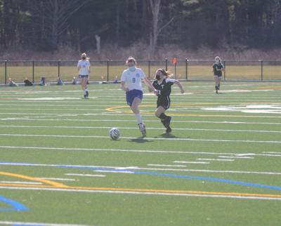 Elli Miles, Drury soccer