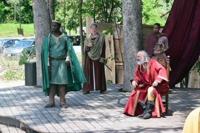 King Lear review