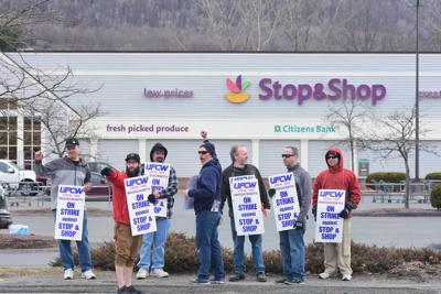 Stop & Shop parent announces $345M in losses from April strike