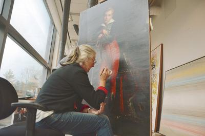 $580K grant to boost Williamstown Art Conservation Center efforts
