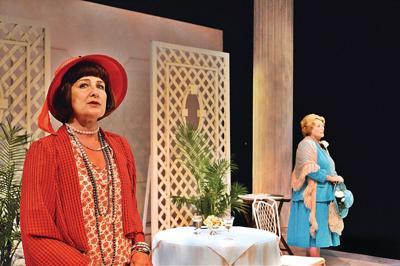 Edith Wharton makes a welcome return to Shakespeare & Company