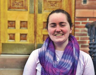 Baker name-drops Mount Washington student in State of the Commonwealth speech