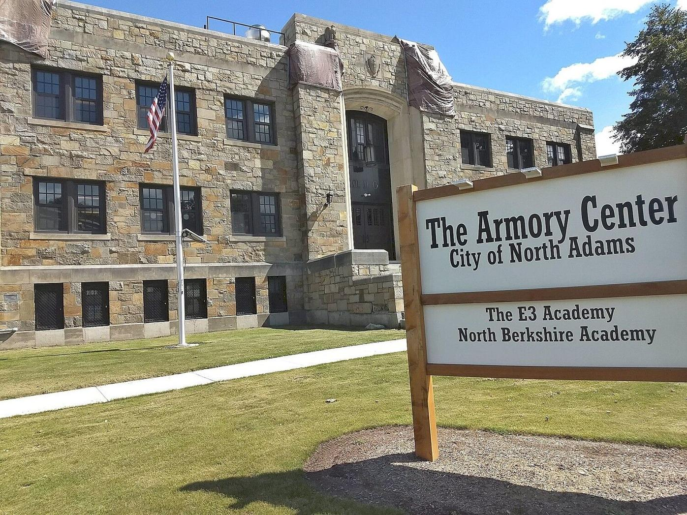 Armory renovation to get $90K boost from city