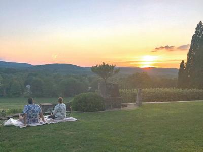 Date Night Review: Enjoy an intimate, safe picnic at Naumkeag