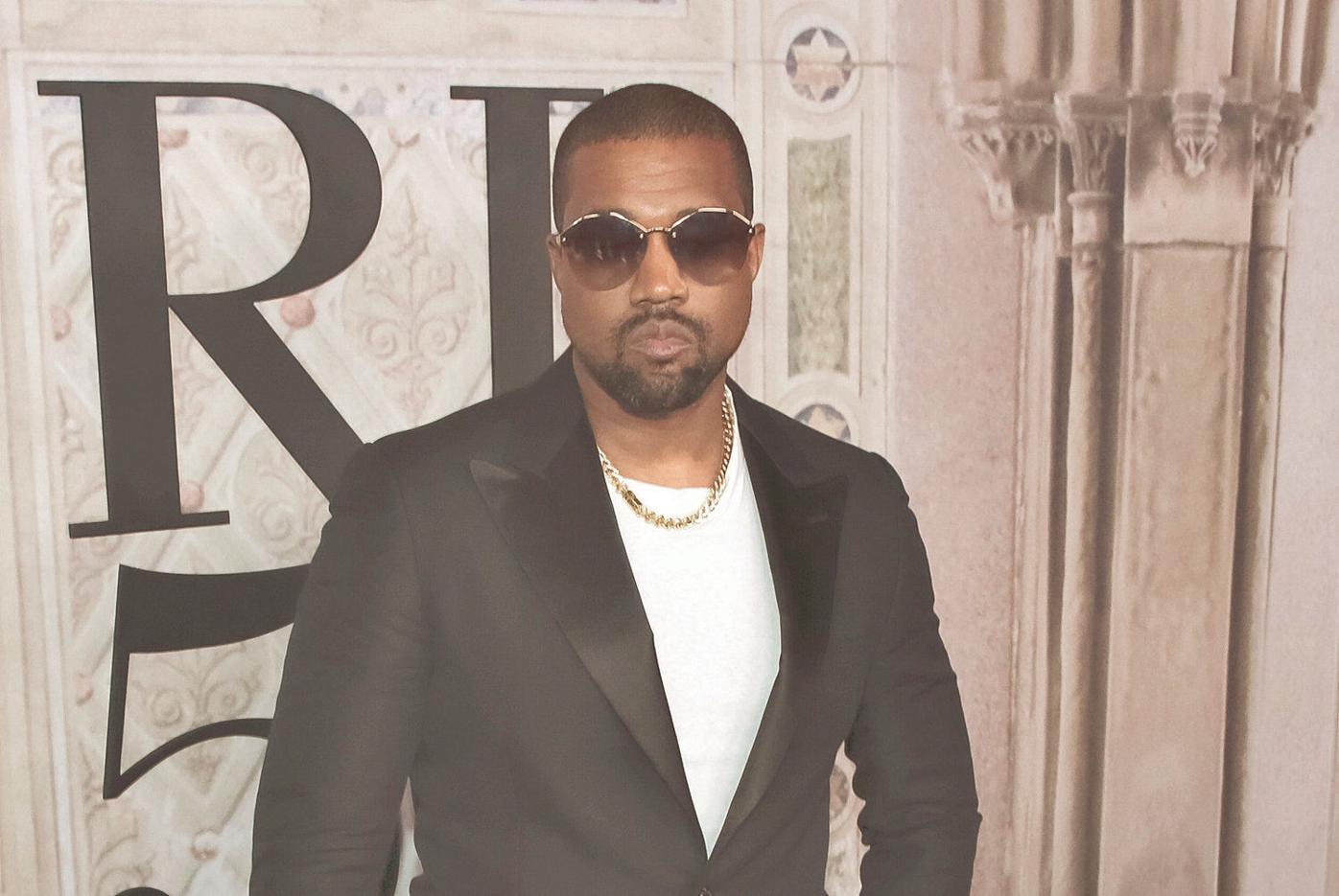 Kanye, Tyler the Creator get personal tour at Mass MoCA