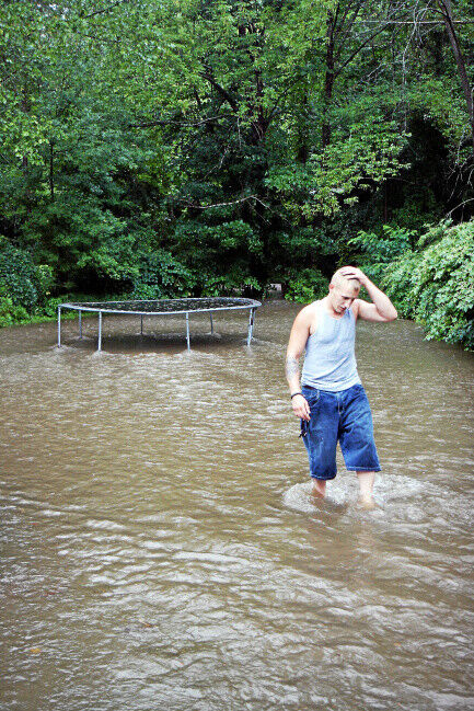 Tropical Storm Irene five years later: 'A lot worse than anybody thought'