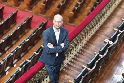 Tanglewood Festival Chorus undergoing major transformation