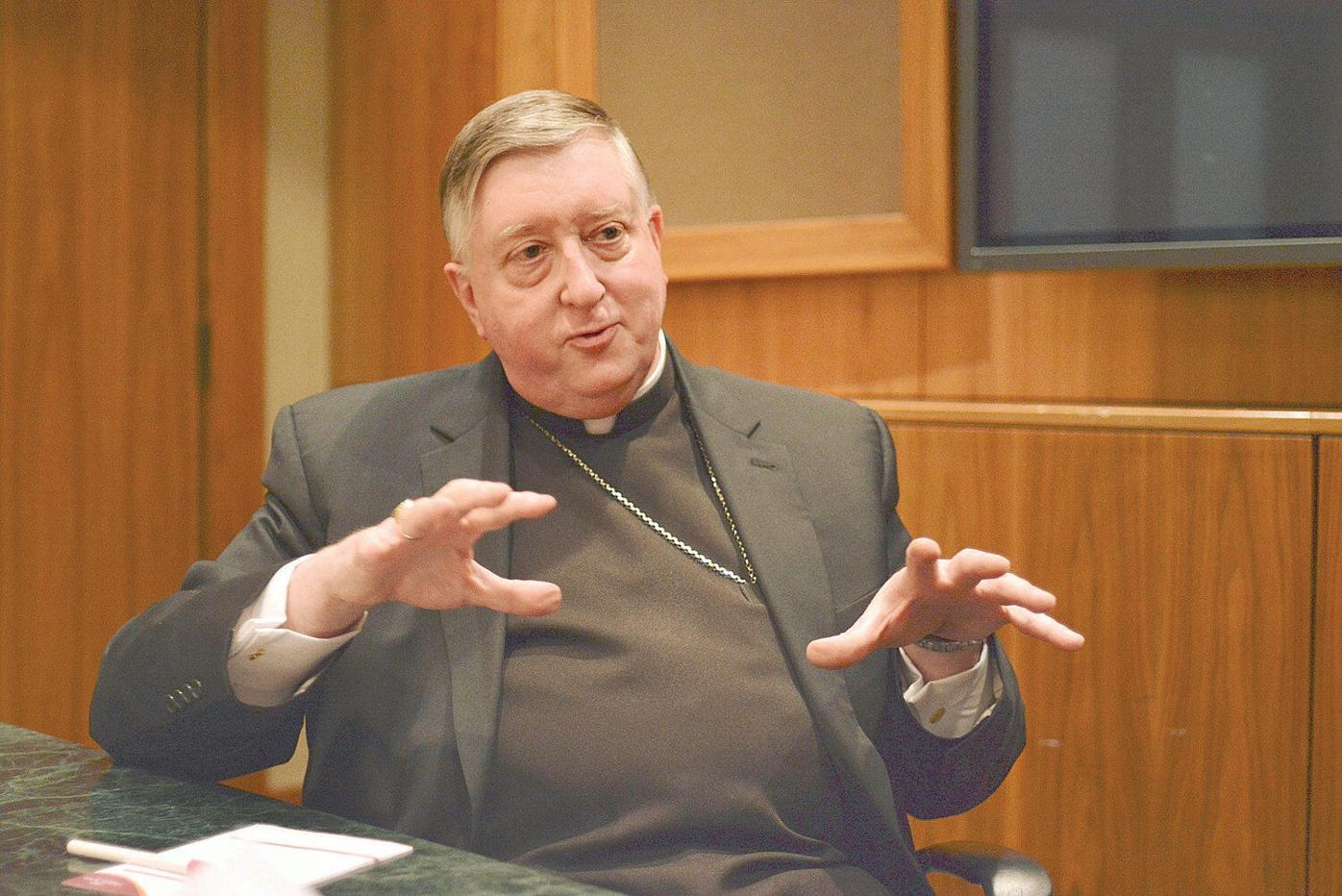 Our Opinion: Bishop made progress but didn't lead (copy)