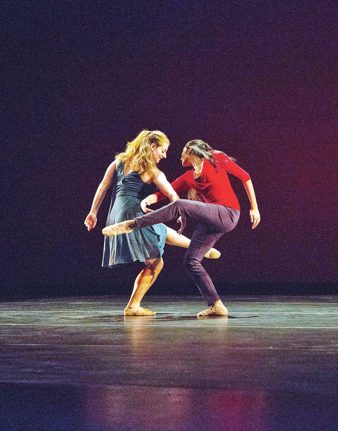 'Process and Performance': Albany Berkshire Ballet and Williams College to present new works of collaboration