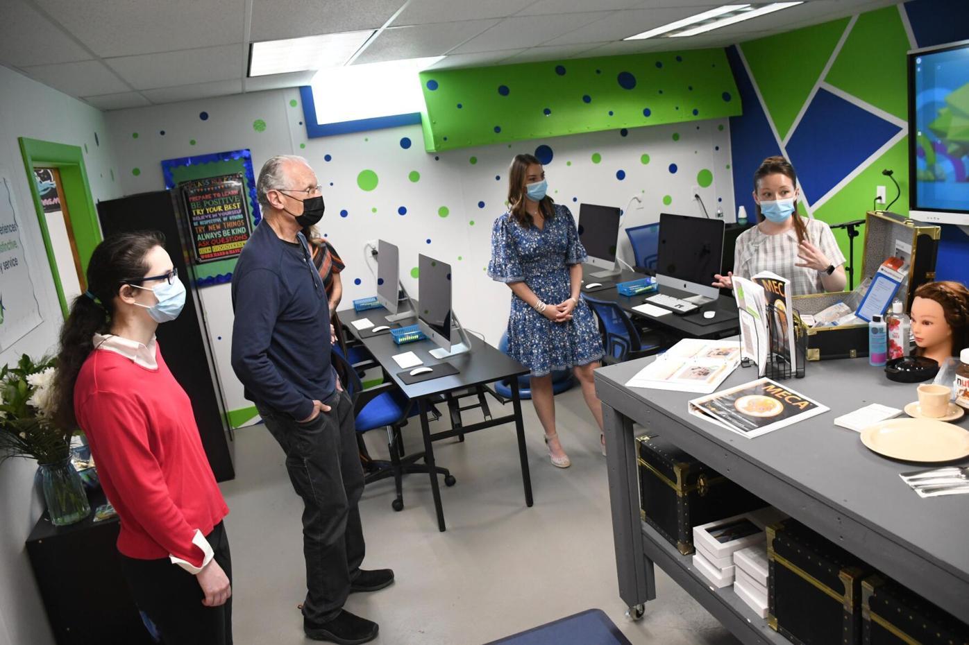 Learning Lab at BFAIR-2 (copy)