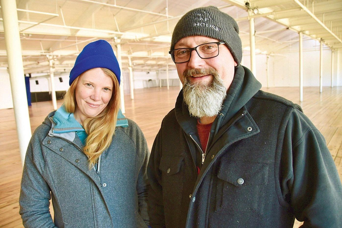 New eatery, with top Berkshires chef, to open in Greylock Works building