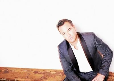 Duncan Sheik to roll out new material at Drury show