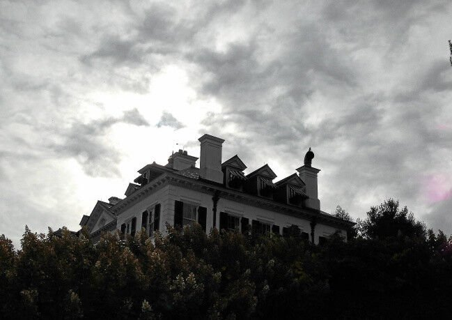'Ghost Hunters' to air new episode filmed at The Mount in Lenox