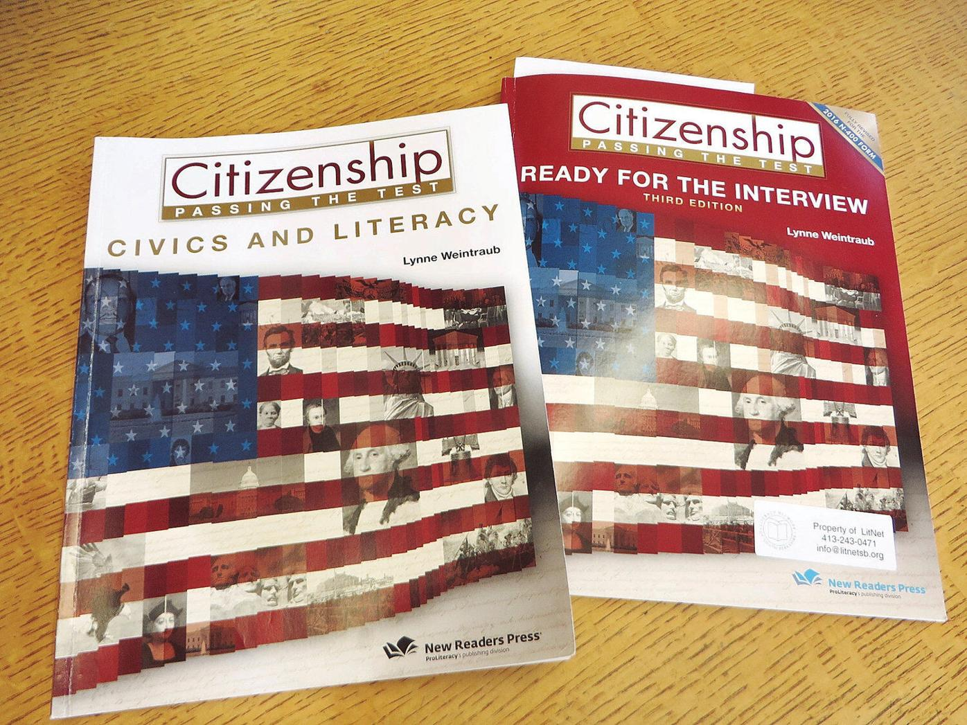 In Berkshires, scholarship program helps to smoothe process to become US citizen