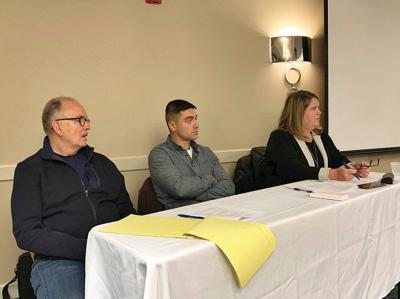 With permit hearing coming, and odor report released, residents vent at Great Barrington pot growers