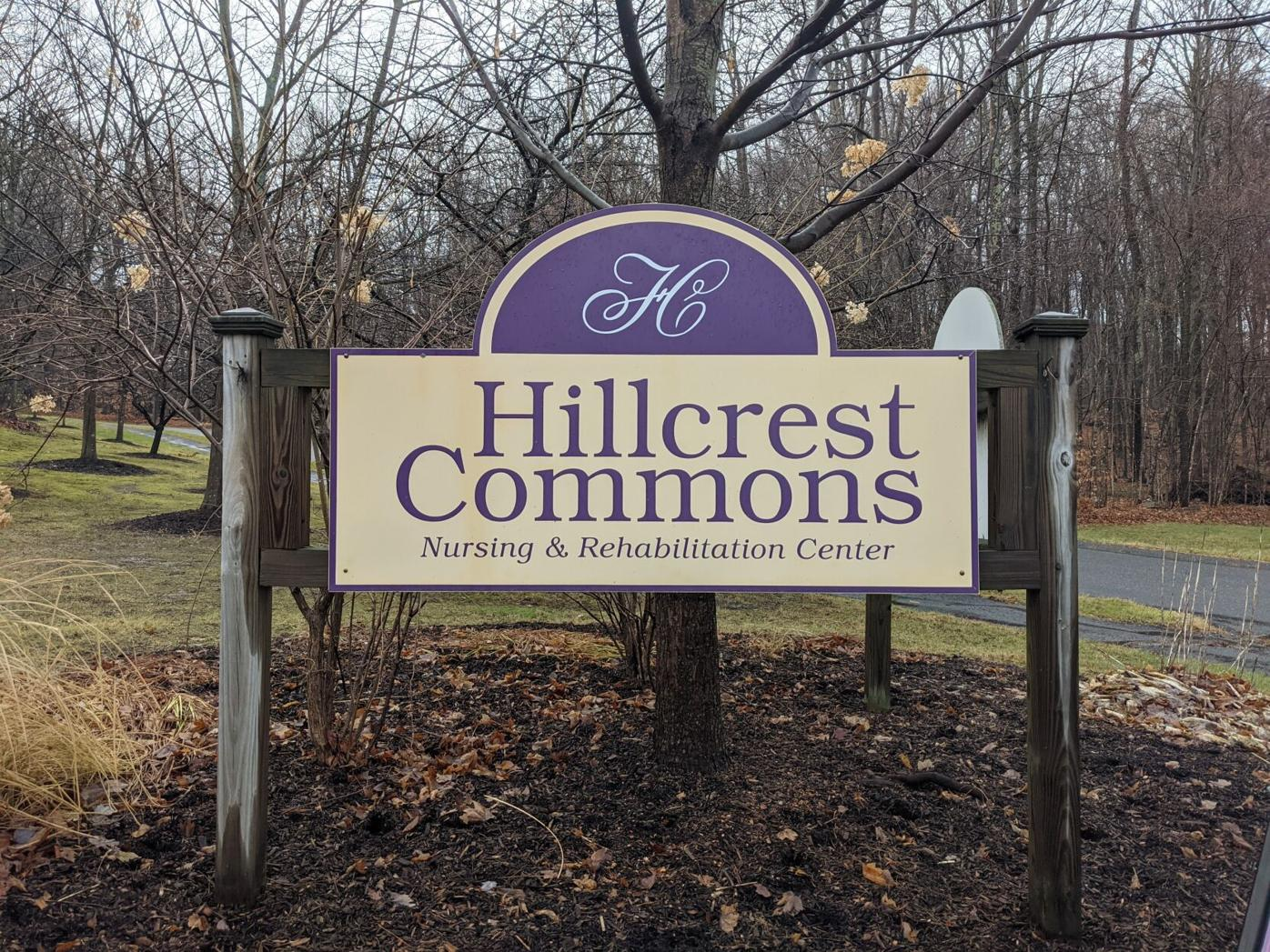 Hillcrest Commons Signs 2