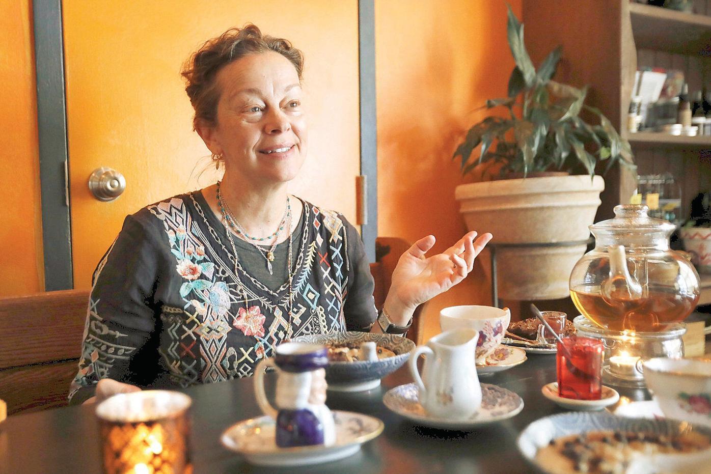 Illuminating the art of Armenian women with Suzi Banks Baum