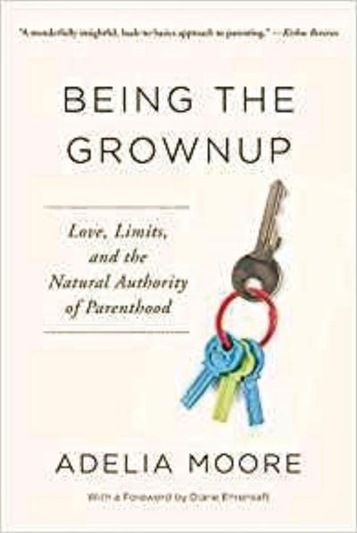 Book Review: 'Being the Grownup' is enlightening