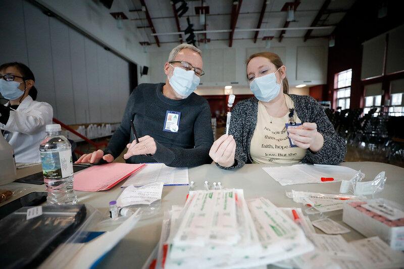 Johnson & Johnson vaccine pause