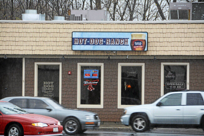 Pittsfield's Hot Dog Ranch relocates, expands menu