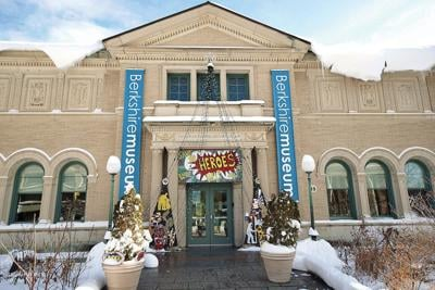 A glance at Berkshire Museum's final report to AG on art sale proceeds