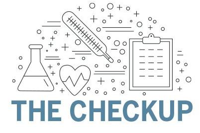THE CHECKUP GRAPHIC