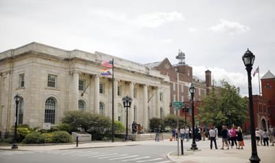 Pittsfield City Hall (copy) (copy)
