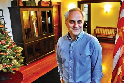 Williamstown town manager appreciates 'positive' review (copy)
