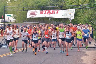 Steel Rail Half Marathon returns Sunday