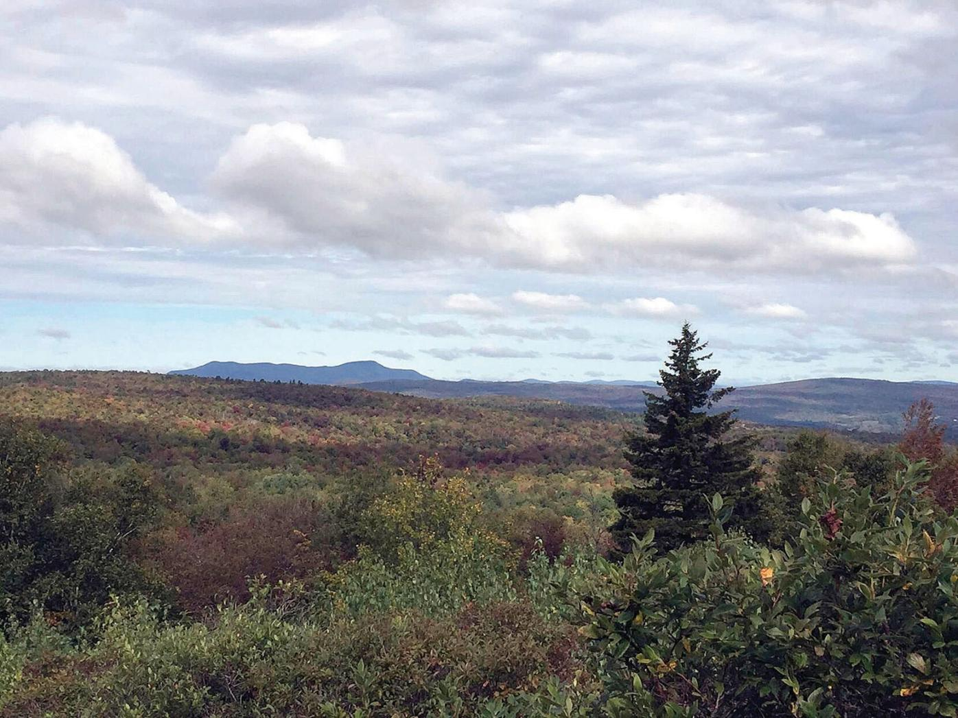 Land deal adds to Appalachian Trail corridor