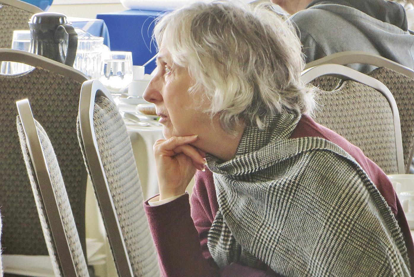 Berkshire SuperGenarian forum seeks to break barriers to aging healthily