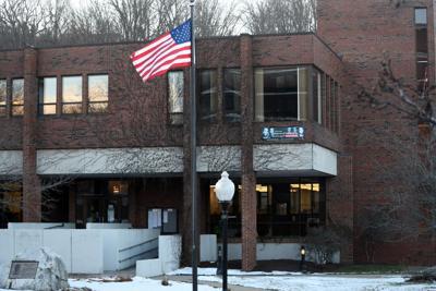 North Adams City Hall