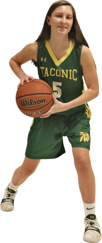 Athlete Spotlight: Taconic's Taea Bramer