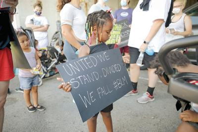 In North Adams, Pittsfield, calls for understanding amid times of turmoil