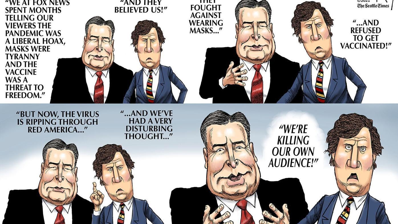 David Horsey cartoon (7-27)