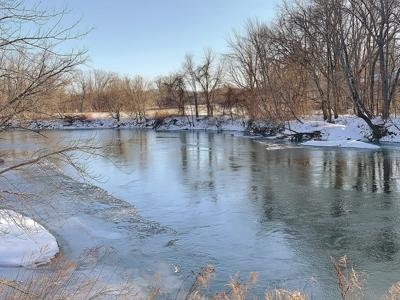 Two student researchers pulled from icy Housatonic River after canoe capsizes
