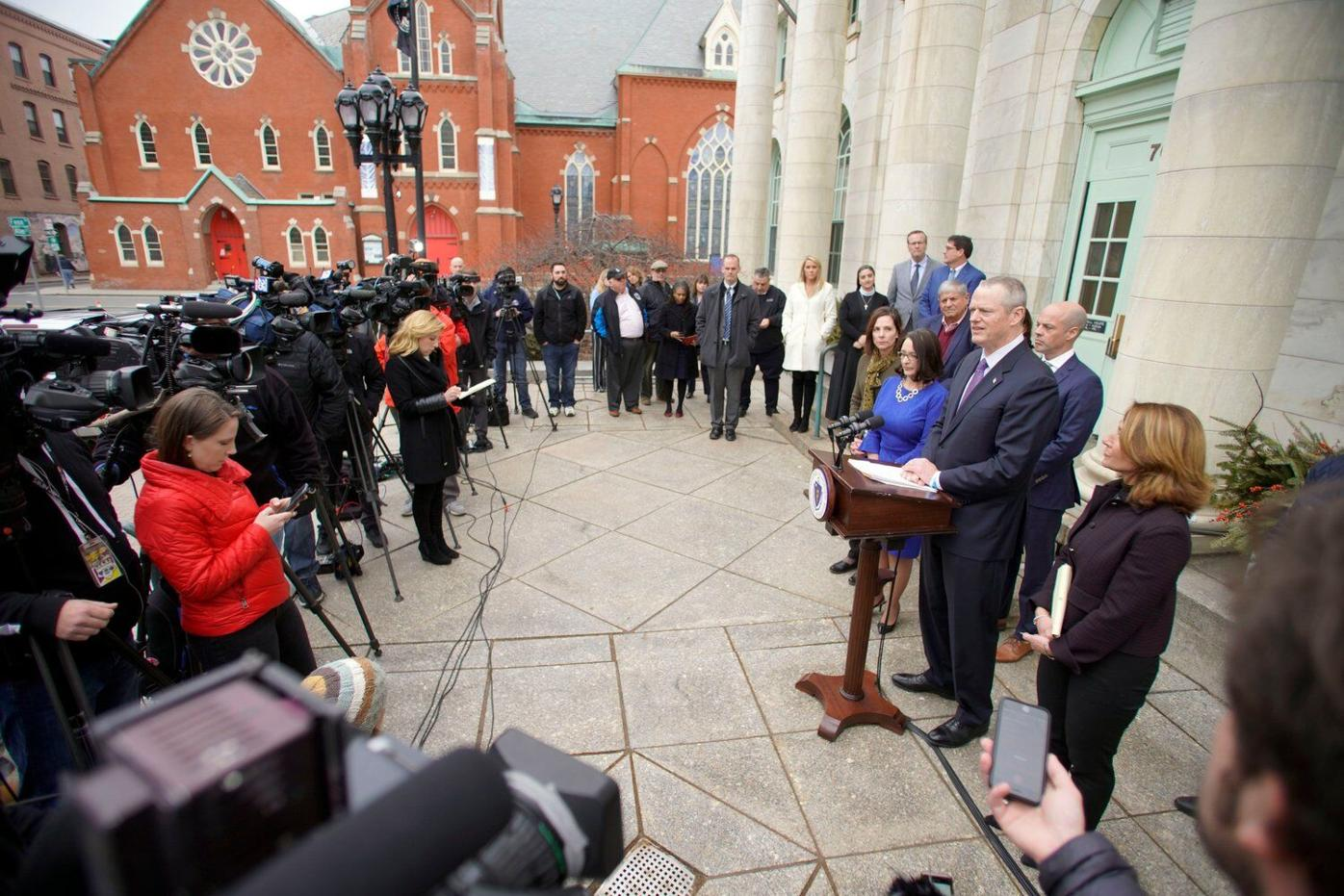 State, Berkshires race to catch up with coronavirus outbreak