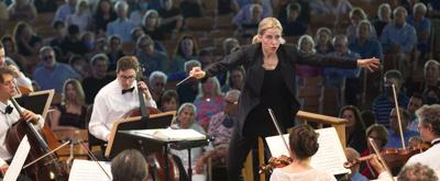 Music Review: Mastery on display at Tanglewood as conductors Karina Canellakis, Herbert Blomstedt take the podium