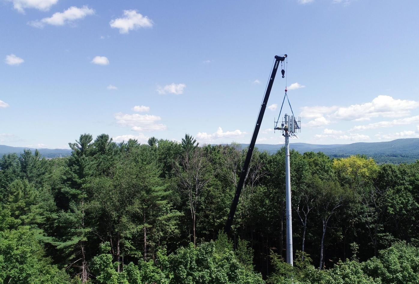 Pittsfield cell tower (copy)