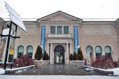 Court filing suggests talks underway to resolve Berkshire Museum art sale